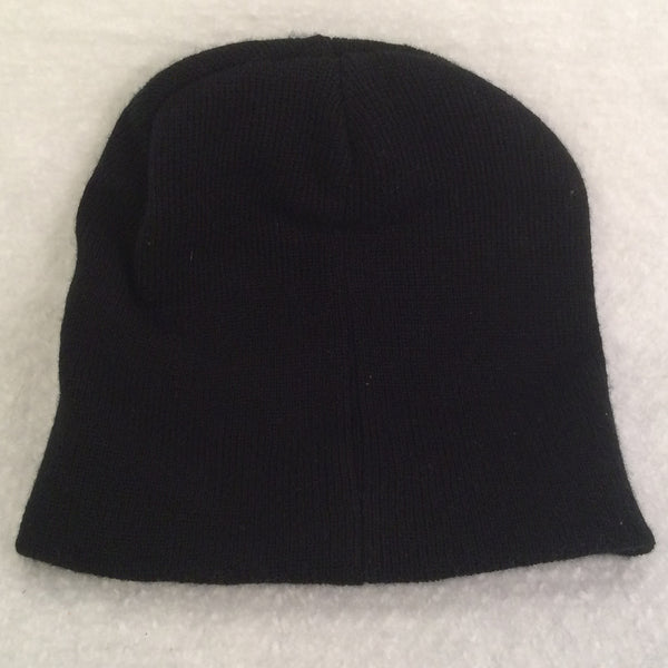 Crown Royal Black Winter Cap
