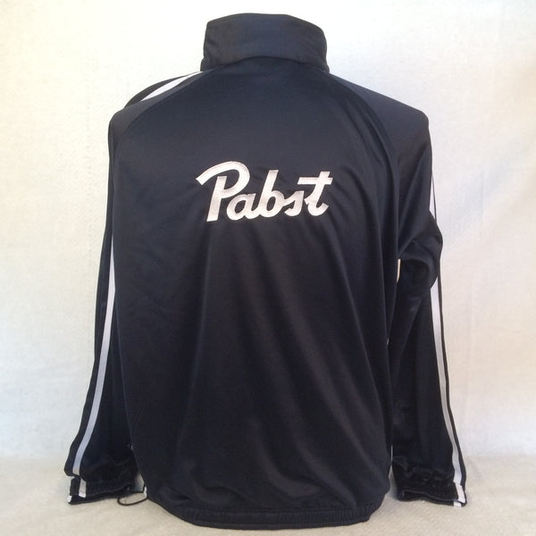 Vintage Pabst Blue Ribbon Beer Track Jacket