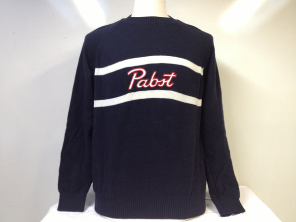 Pabst Blue Ribbon Sweater Medium