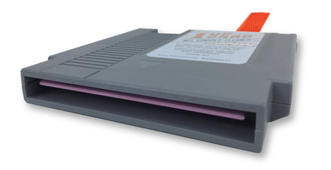 NES console cleaner