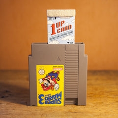 NES Cleaning Kit by 1UPcard™ - Console and Game Cartridge Cleaner Bundle - (save 15%)