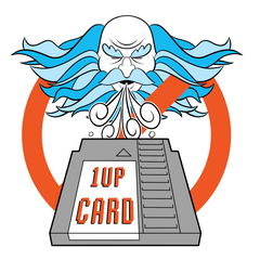 1UPcard™ Mega Pack - (save 17%)