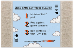 Custom 1UPcards