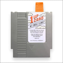 NES Cleaning Kit by 1UPcard - Console and Game Cartridge Cleaner Bundle (save $10.00)