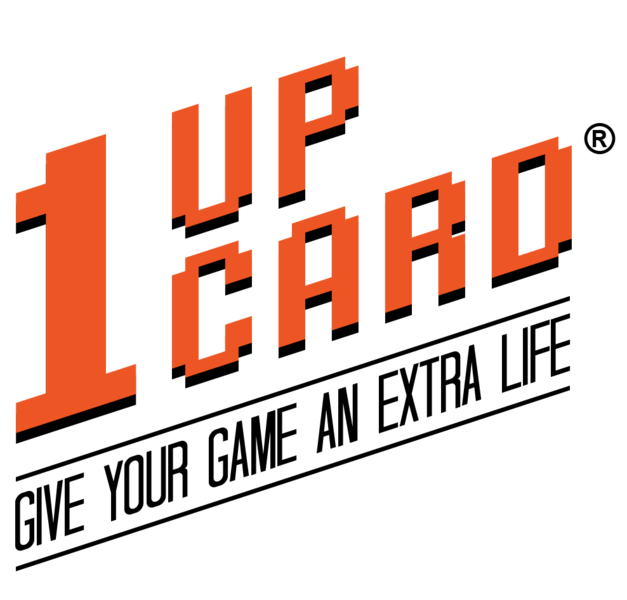 1UP card