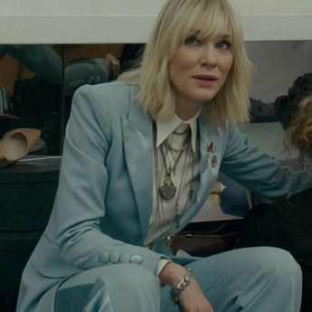 Style Guide | How to Accessorize like Cate Blanchett in Ocean's 8