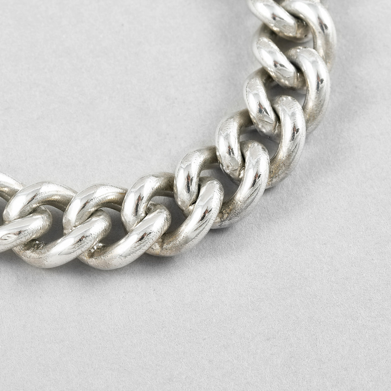 XL Industrial Chain Bracelet
