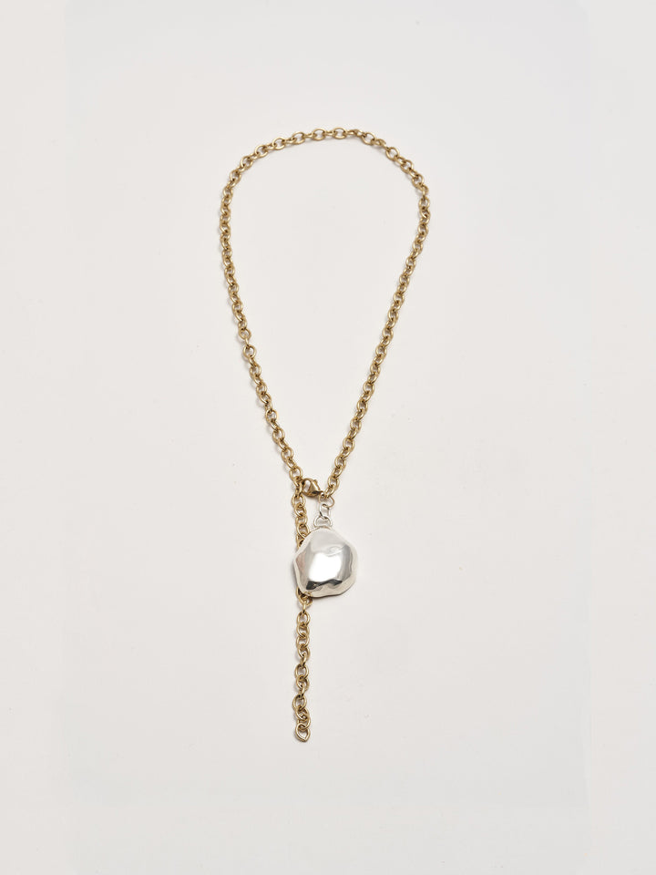 HOLLYWOOD FOREVER NECKLACE