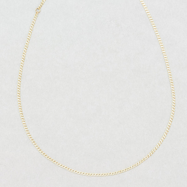 Petite Havana Chain Necklace
