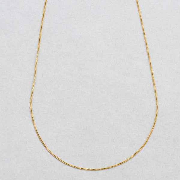 Secret Layering Chain