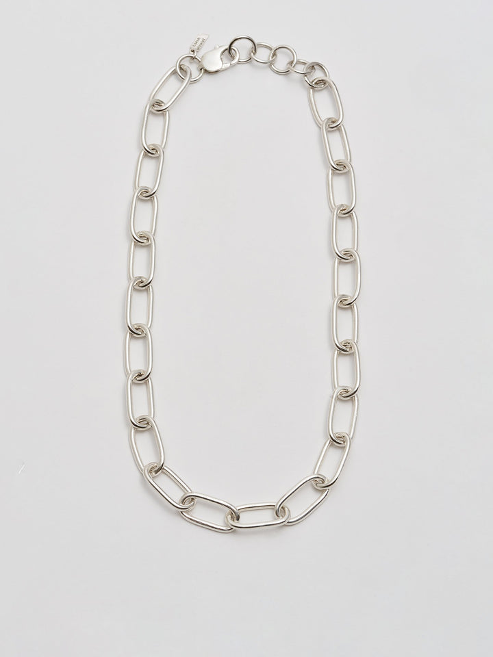 Industrial XXL Long Link Chain