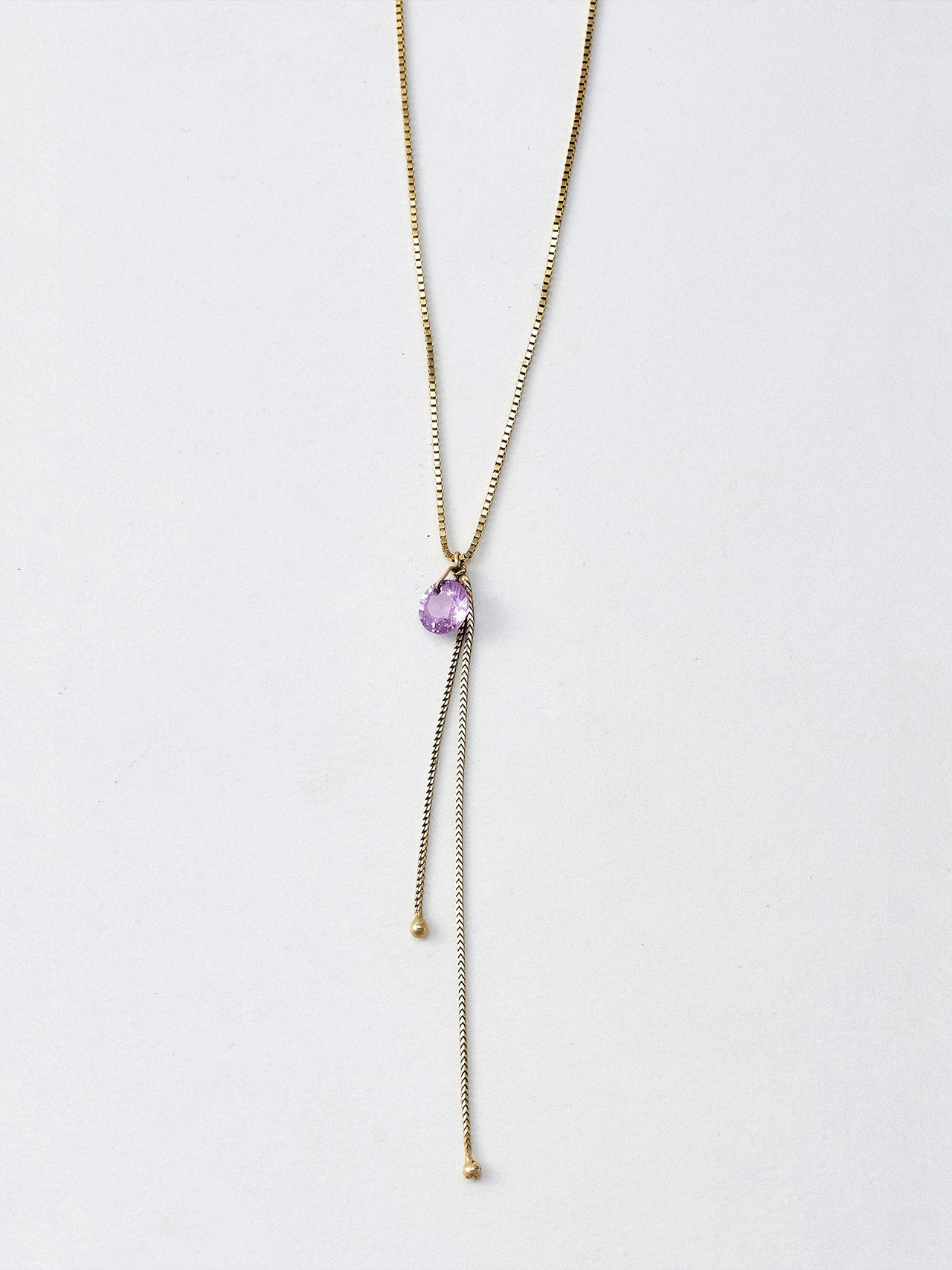 Euphoria Necklace