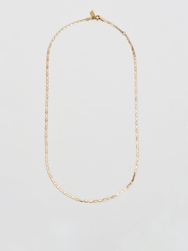 Standard Valentino Necklace