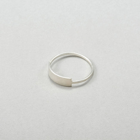 Mini ID Ring