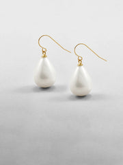 Greta Teardrop Earrings