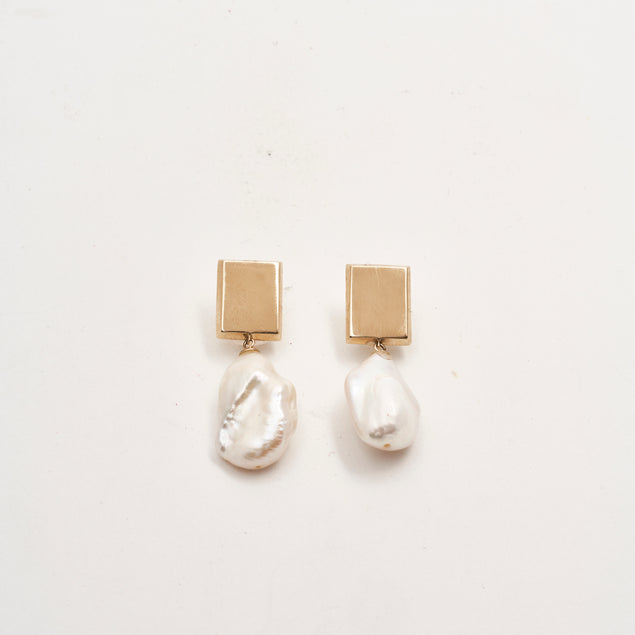 ROOSEVELT EARRINGS