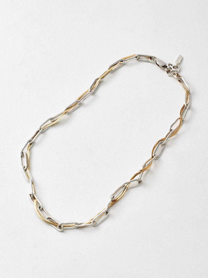 Interdance Necklace