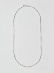 Ball & Chain Necklace