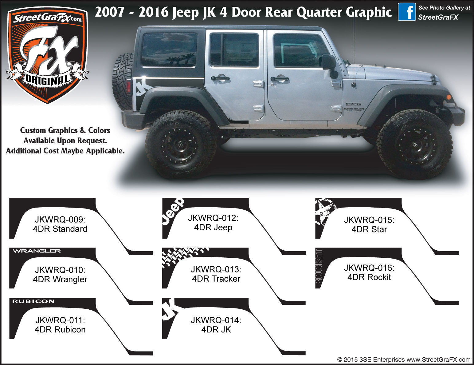 sherpa jeep four ridge door wrangler roof unlimited rugged rack jku jk