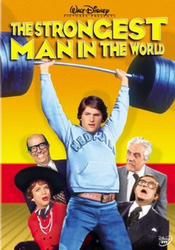 Strongest Man in the World . The - DVD
