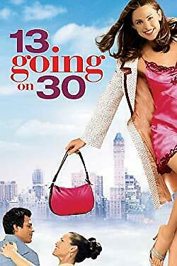 13 Going on 30 (Special Edition) Bilingual [DVD]