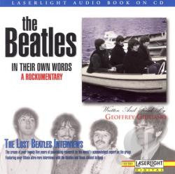 Beatles - Lost Beatles Interviews CD