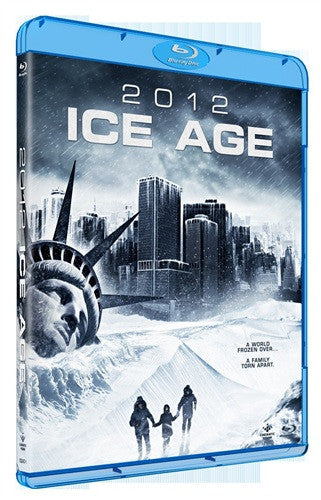 2012: Ice Age [Blu-ray] Mint Used