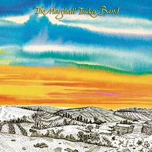 The Marshall Tucker Band- First Release Debut