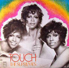 Supremes The - Touch