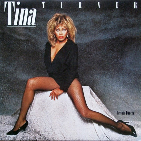 Tina Turner ‎– Private Dancer - Classic Rock (clearance vinyl)*Overstocked