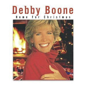 Debby Boone  - Home for Christmas CD