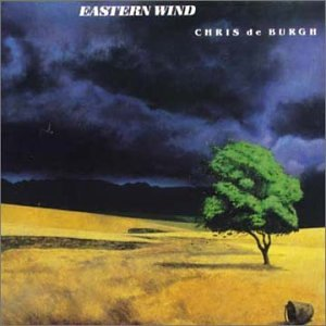 Chris de Burgh - Eastern Wind-1980 Soft Rock ( Vinyl )