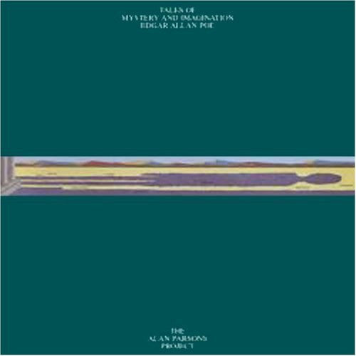 Alan Parsons Project , The - Tales of Mystery and Imagination (Clearance Vinyl)