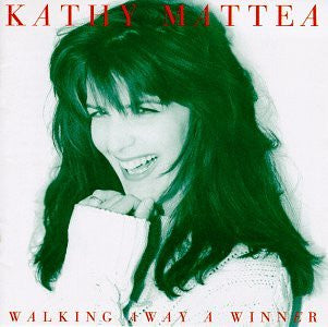 Walking Away a Winner by Mattea, Kathy (1994) Audio CD