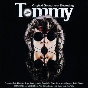 Tommy The Movie ~ 2 lps ( Gatefold )
