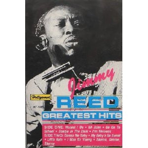 Jimmy Reed - Greatest Hits Import CD