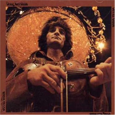 Doug Kersahw - Devil's Elbow -1972- Cajun Fiddle (vinyl)