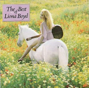 Liona Boyd -The Best Of -1975 - classical guitar (vinyl)