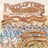 Footlifters:Century American Marches cd -Gunther Schuller cd