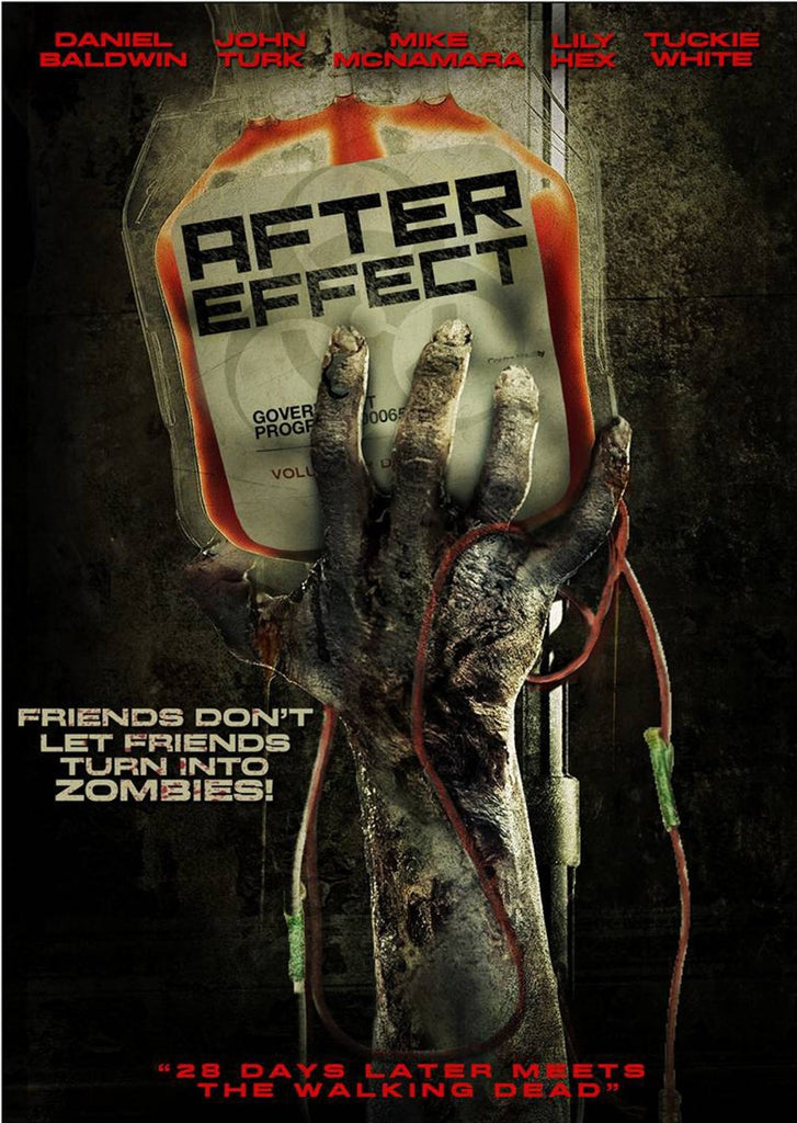 After Effect DVD