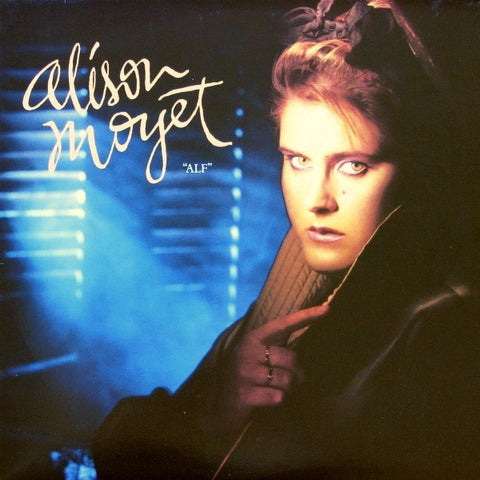 Alison Moyet ‎– Alf- 1984  Synth-pop (clearance vinyl)* Overstocked