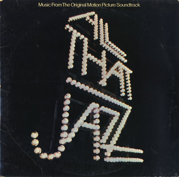 All That Jazz - Music From The Original Motion Picture Soundtrack - 1979-Jazz, Funk / Soul, (vinyl)