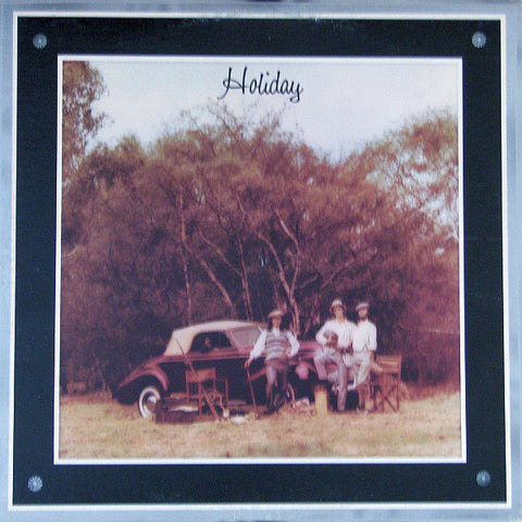 America  ‎– Holiday - 1974-  Classic Rock ( Vinyl)