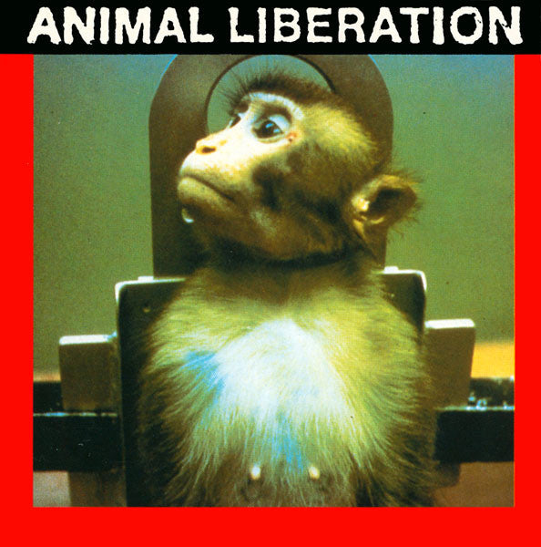 Animal Liberation - 1987 - Synth-pop, Indie Rock (various artists) (vinyl)