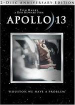 Apollo 13 (2-Disc Anniversary Edition) (Widescreen) Mint Used DVD