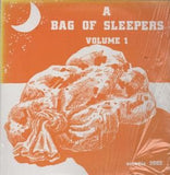 Hoagy Carmichael, Emil Seidel A.O.  -  A Bag of Sleepers vol. 1 -Big Band / Swing (vinyl)