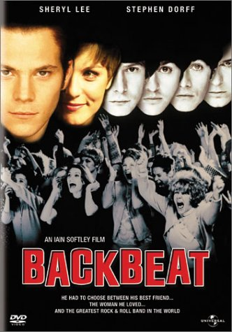 Backbeat [Import] DVD (Used Mint)Stephen Dorff (Actor), Sheryl Lee (Actor), Iain Softley (Director, Writer)