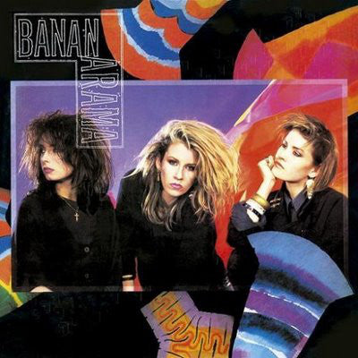 Bananarama ‎– Bananarama -1984 -  Synth-pop ( Vinyl) With Ltd Edition Poster!