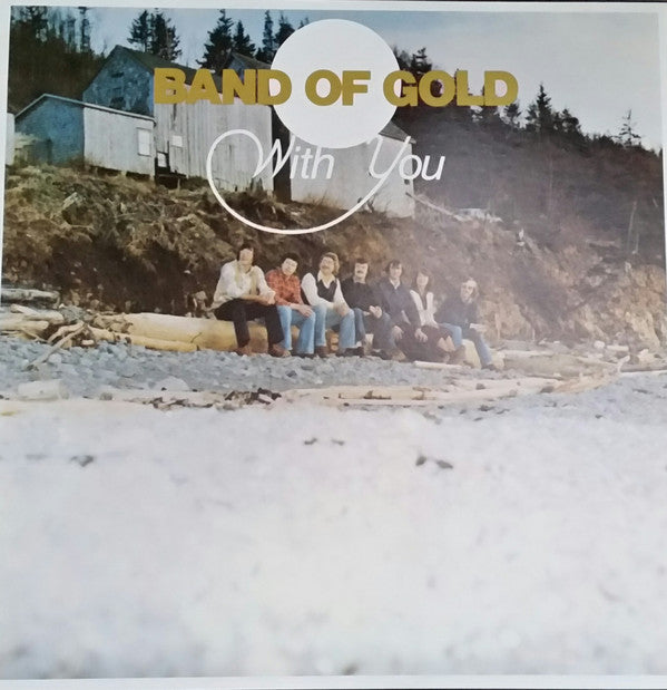 Band Of Gold - 1968? Maritime Pop (vinyl)
