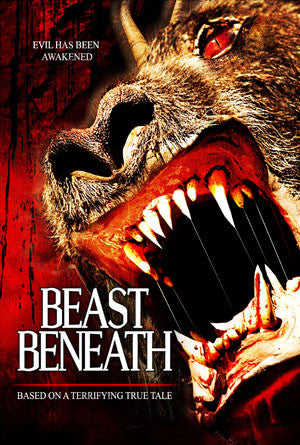 Beast Beneath - 2011 Horror DVD
